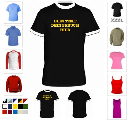 1a t shirt druck coole t shirts. Black Bedroom Furniture Sets. Home Design Ideas